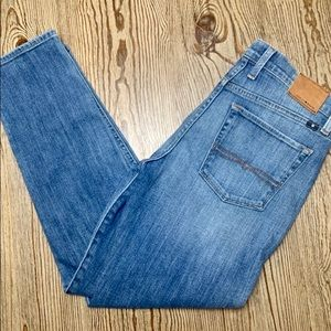 Lucky Brand Charlotte Rail Jeans
